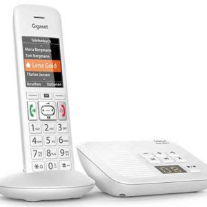 Gigasetz Festnetztelefon E370A
