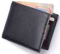 Geldbörsen & Etuis